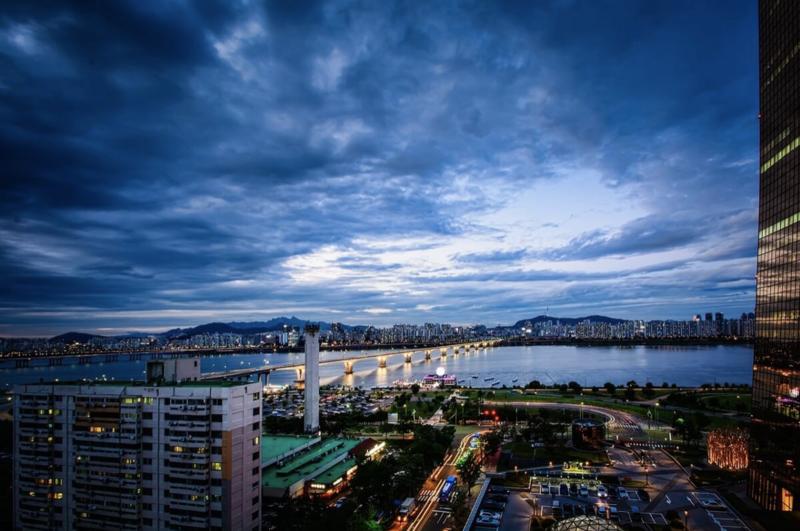 South Korea Fastest Broadband Plans