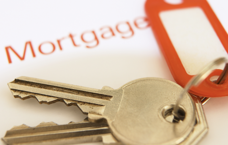 How to pay mortgage off